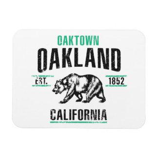 Ímã Oakland