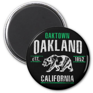 Imã Oakland