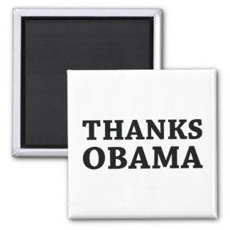 Imã Obrigados Obama