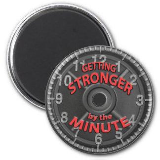 Imã Obtenção mais forte em o minuto