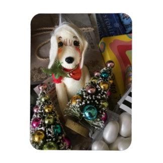 Ímã Olhe o que está em minha gaveta do Natal