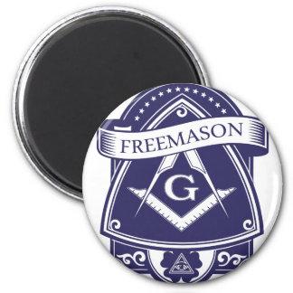 Imã Olho devista de Illuninati do Freemason