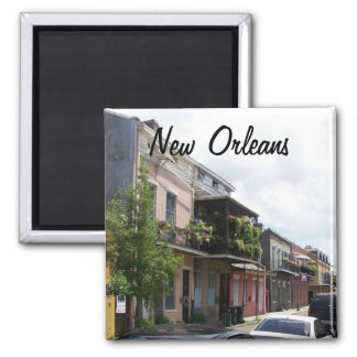 Imã Opinião Nova Orleães Louisiana da rua do bairro fr