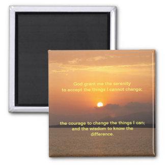 Imã Oração da serenidade
