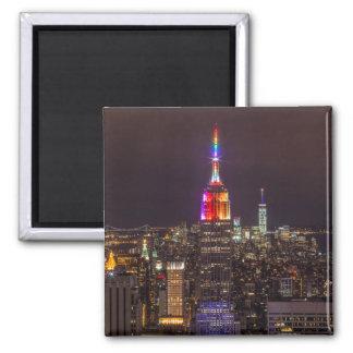 Imã Orgulho do Empire State Building