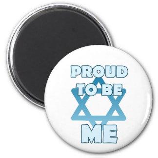 Imã Orgulhoso ser judaico