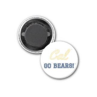 Imã Os Cal vão ursos!: Ímã de Uc Berkeley