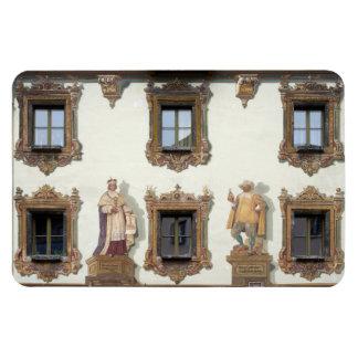 Ímã Os cervos abrigam (Hirschenhaus) em Berchtesgaden