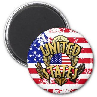 Imã Os Estados Unidos