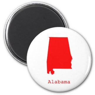 Imã Os Estados Unidos mínimos de Alabama