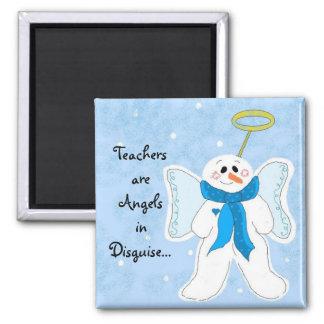 Imã Os professores são anjos no disfarce