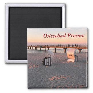 Imã Ostseebad Prerow