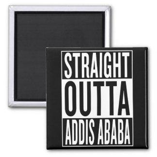 Imã outta reto Addis Ababa