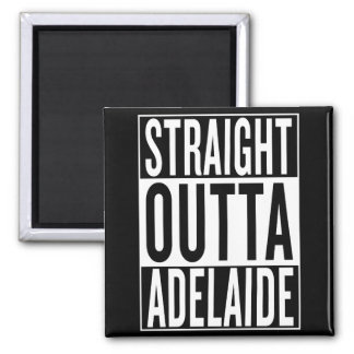 Imã outta reto Adelaide