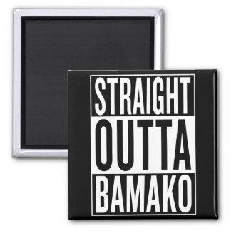 Imã outta reto Bamako