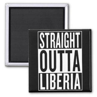 Imã outta reto Liberia