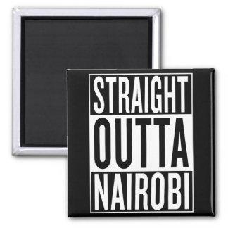 Imã outta reto Nairobi