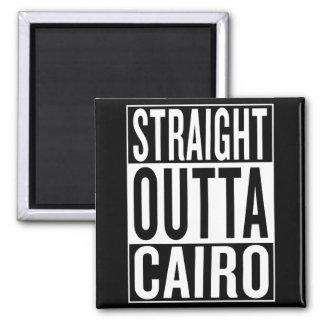 Imã outta reto o Cairo