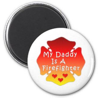 Imã Pai do sapador-bombeiro