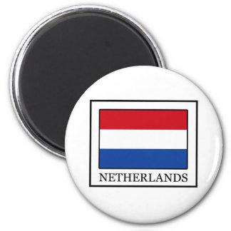 Imã Países Baixos