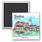 Imã Palácio da Vila Sintra 2