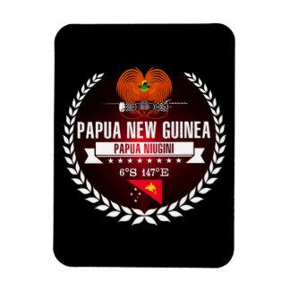Ímã Papuá-Nova Guiné