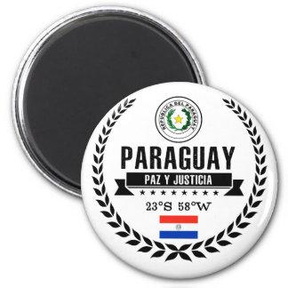 Imã Paraguai