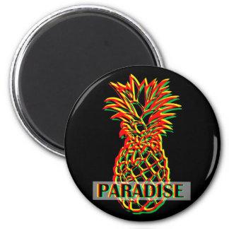 Imã Paraíso do abacaxi