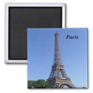 Imã Paris - Volta Eiffel -