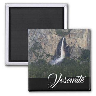 Imã Parque nacional de Yosemite