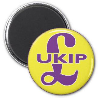 Imã Partido BRITÂNICO da independência
