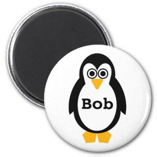 Imã Partido Customisable do pinguim
