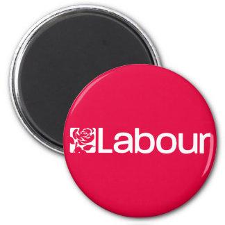 Imã Partido Trabalhista Reino Unido