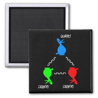 Imã Pato do Quark do nêutron