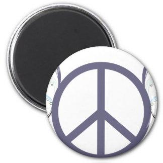 Imã peace4
