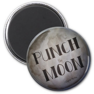 Imã Perfure os produtos da lua