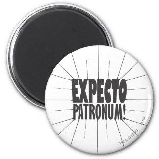 Imã Período | Expecto Patronum de Harry Potter!