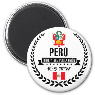 Imã Peru