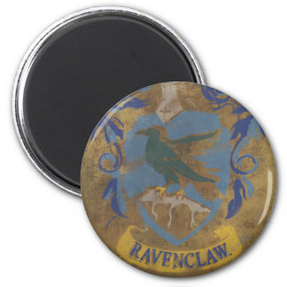 Imã Pintura rústica de Harry Potter | Ravenclaw
