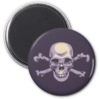 Imã Pirata Nerdy