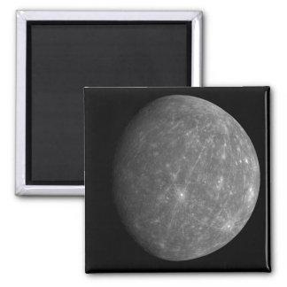 Imã Planeta Mercury