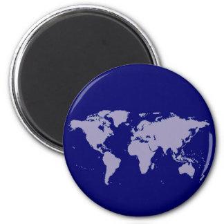 Imã Planisphere