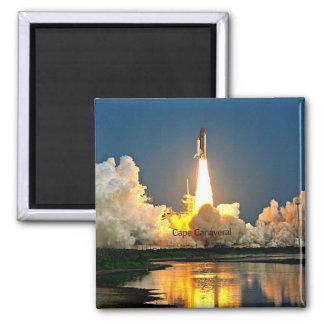 Imã Plataforma de lançamento de Cabo Canaveral