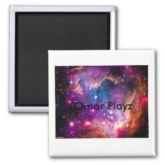 Imã playz de Omar