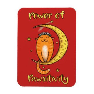 Ímã Poder da positividade