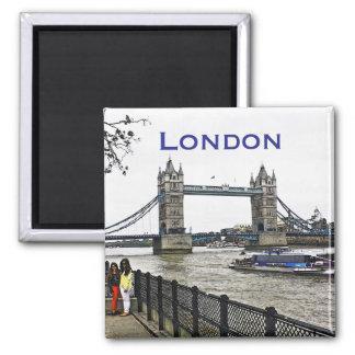Imã Ponte da torre de Londres