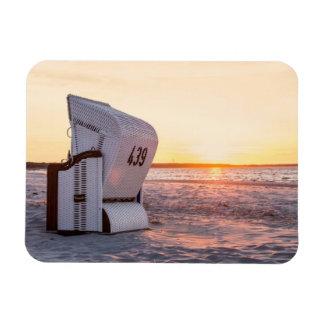 Ímã Por do sol de Ostsee