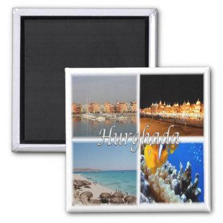 Imã POR EXEMPLO * Egipto - Mar Vermelho - Hurghada -