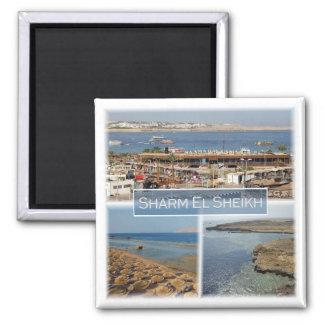 Imã POR EXEMPLO * Egipto - Mar Vermelho - Sharm el