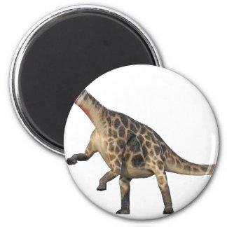 Imã Posição do Dicraeosaurus